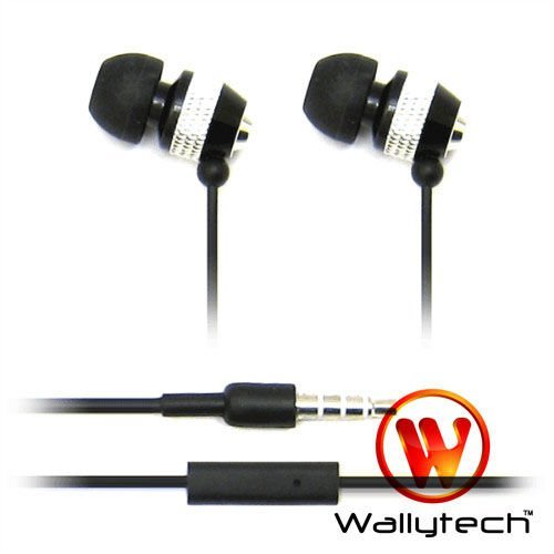 Wallytech For iPhone/Samsung/HTC/XIAOMI headphones Earphone For iPhone 5/5s/4s headset  (WHF-081)