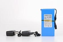 Masterfire прочный dc 12v 20000mah перезаряжаемый литиевый аккумулятор