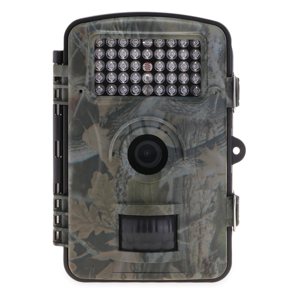 High Quality RD1001 1080P HD 100 Degree Wide Angle 850nm Waterproof Motion Detection Outdoor Hunting font