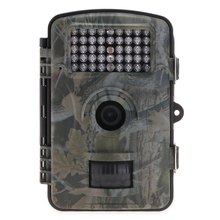 High Quality RD1001 1080P HD 100 Degree Wide Angle 850nm Waterproof Motion Detection Outdoor Hunting Trail Camera Free Shipping