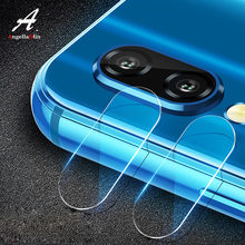for Huawei Y5 Y6 Pro P Smart Plus Z Mate P20 20 lite 2019 2018 enjoy 9s 9e Back Camera Lens Film Protector Tempered Glass Case(China)