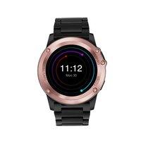 2018 Fashion Multifunction Smart Watch Waterproof Pedometer Heart Rate Sleep Monitor Men Women Casual Sport Unisex