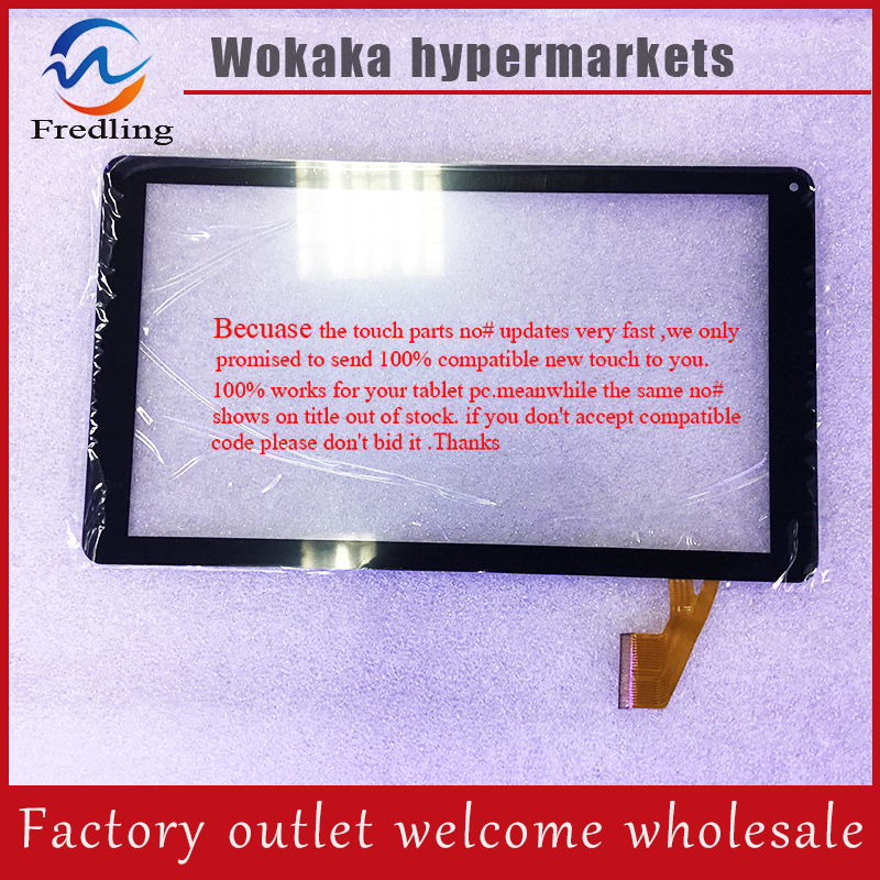 For RP 365A 10 1 FPC A3 SLR font b Tablet b font Capacitive Touch Screen