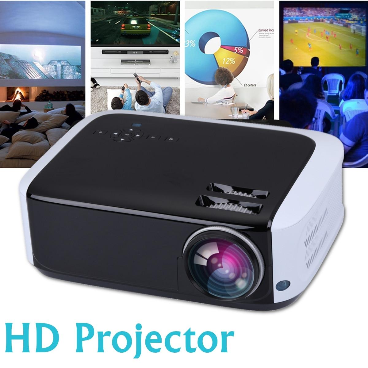 Portable EU Plug HD 1080P 3D LED Mini Projector 10000 lumens1080P 1280*768 Multimedia Contast ratio 3000:1 for Home CinemaPortable EU Plug HD 1080P 3D LED Mini Projector 10000 lumens1080P 1280*768 Multimedia Contast ratio 3000:1 for Home Cinema