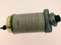 FREE SHIPPING RACOR R90P FUEL FILTER WATER SEPARATOR ASSEMBLY WITH WATER BOWL AND FILTER SEATING