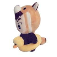 SGDOLL Korea KPOP EXO KimMinseok XIUMIN Coon Cute Animal Character Plush Toy Stuffed Doll Fans Gift (24cm/9inch)