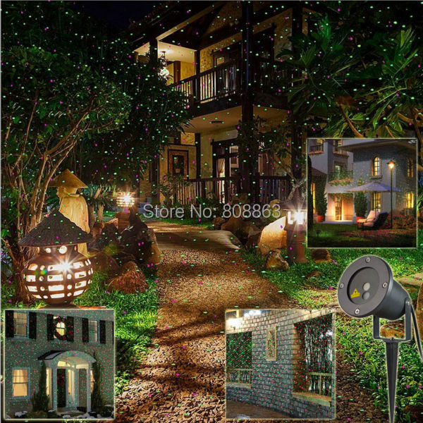 Outdoor waterproof rg laser patterns gobos projector landscape outdoor waterproof rg laser patterns gobos projector landscape dance disco bar xmas garden home party tree aloadofball Images