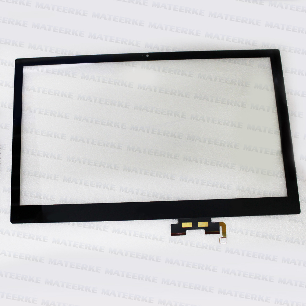 New 15.6 Touch Screen Glass Repairing parts For Acer Aspire V7-582P V5-552 V5-552G V5-552P V5-552PG new 14 laptop front touch screen glass digitizer panel for acer aspire v5 471 v5 471p v5 431p v5 431pg series replacement parts