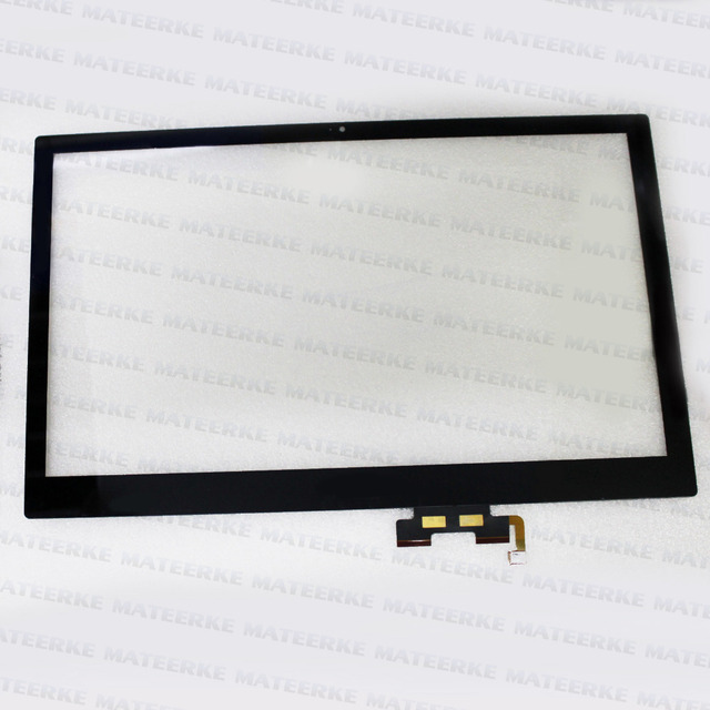 "New 15.6"" Touch Screen Glass Repairing parts For Acer Aspire V7-582P V5-552 V5-552G V5-552P V5-552PG"