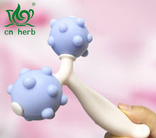 Cn Herb Mini Massager Leg Massage Health Care Gifts