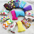 Free shipping 5pcs Reusable Waterproof Oganic Bamboo heavy flow Cloth Sanitary Pads Menstrual Pads Cloth Pads Wholesale Selling