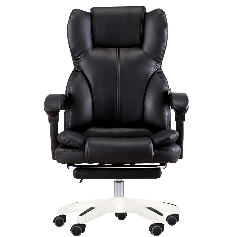 High Quality Office Boss Chair Ergonomic Computer Gaming Chair Internet Cafe Seat Household Reclining ChairHigh Quality Office Boss Chair Ergonomic Computer Gaming Chair Internet Cafe Seat Household Reclining Chair