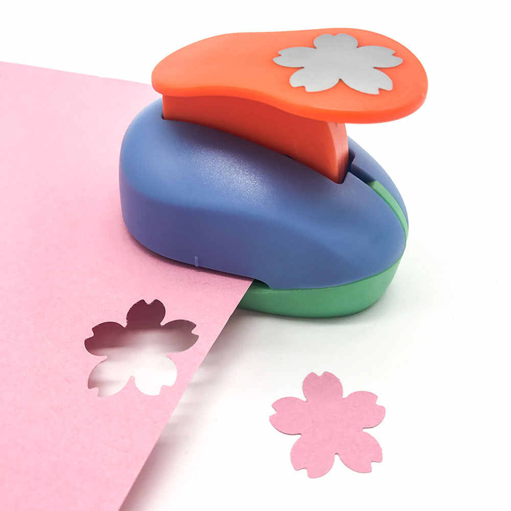 Perforateur Cortador De Papel en forme De cercle artisanat poinçons bricolage Scrapbooking poinçons Furador Perfurador coupe-papier