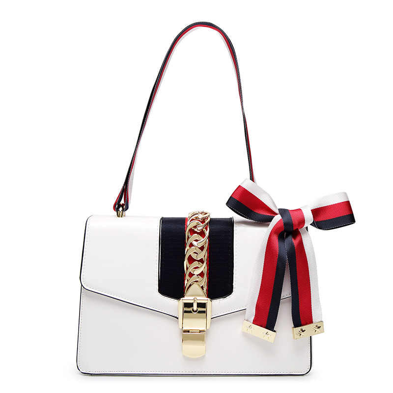 2019 Latest Models Ms Shoulder Messenger Bag Casual Temperament Handbags Fashioninsider Literary And Artistic Clarity