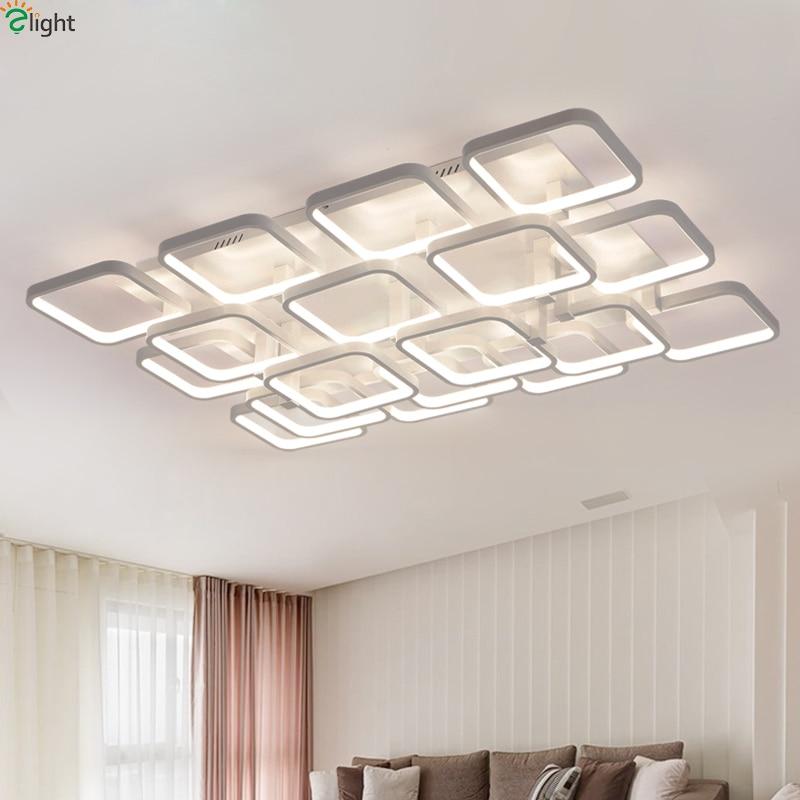Modernes Glanz-Acrylschlafzimmer führte - Innenbeleuchtung - Foto 2