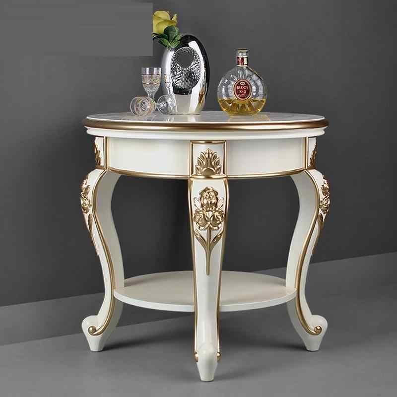 Стол для салонов Tafel Tavolino Da Salotto Tisch прикроватный Couchtisch европейская мебель кофе Sehpalar Mesa чайный столик
