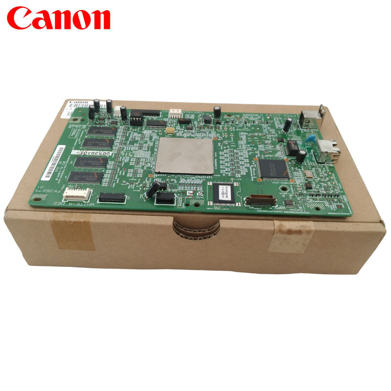 Used FORMATTER PCA ASSY Formatter Board logic Main Board MainBoard For Canon LBP3370 LBP-3370 LBP 3370 FM3-4539-000 FM3-4539 enterprise secure wireless authentication eswa