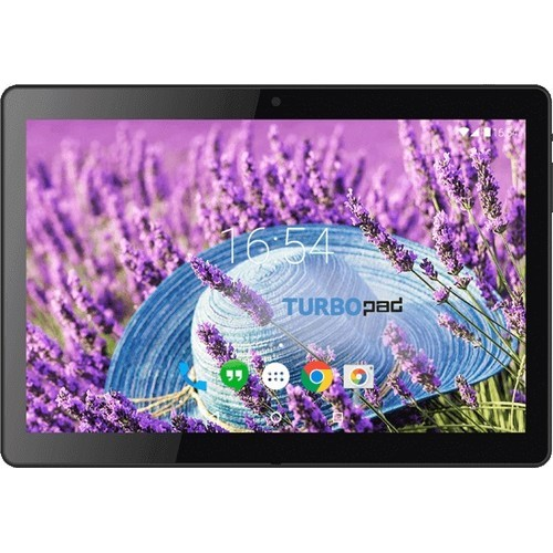 Black 10.1 Inch Touch Scrreen For Turbo TurboPad 1015 Tablet PC Capacitive Touch Screen Repair Replacement