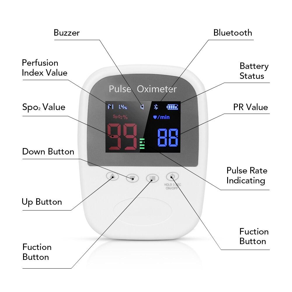 696 V08 умный браслет Bluetooth гарнитура кровяное давление Пульс Монитор Браслет фитнес трекер Браслет 0,96 дюймов - 5