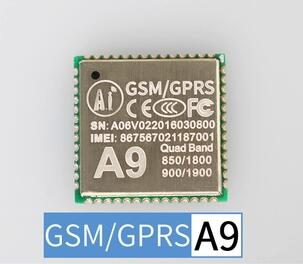US $2 6 |A9 GPRS+GSM module IOT Module Ai Thinker-in Replacement Parts &  Accessories from Consumer Electronics on Aliexpress com | Alibaba Group