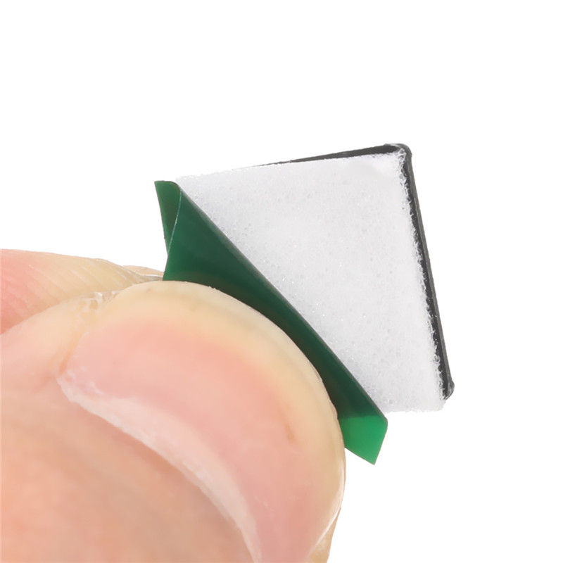 8b6a971e31a7 100pcs 13mmx13mm Square Self Adhesive Cable Tie Mount Bases Zip Tie Sticky  Socket Low Price-in Cable Ties from Home Improvement on Aliexpress.com |  Alibaba ...