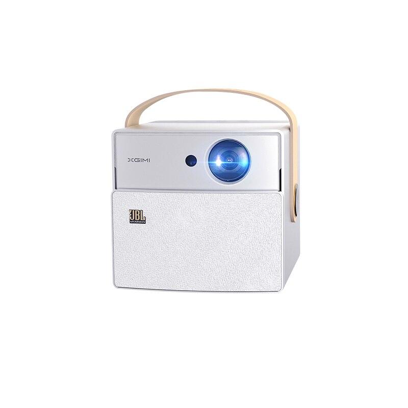Проекторы XGIMI CC Aurora Mini Портативный DLP-проектор Домашний кинотеатр Android Wifi 3D Поддержка 4K HD-видео с батареей (Фото 4)