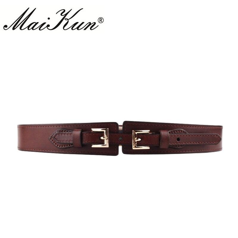 for Simple Maikun Leather
