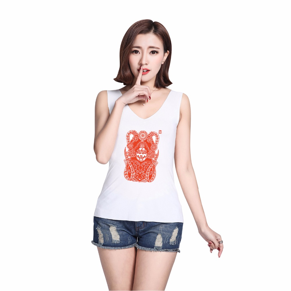 loose Spring ski sport coat with good prices Athletic real fox fur vest t-shirt sport custom pictures of girls in panties sexy y