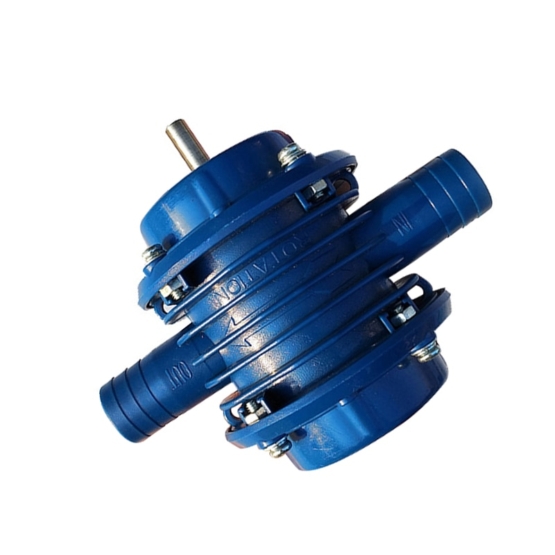 Bomba de agua de perforación eléctrica manual autocebante de alta resistencia Micro sumergibles Motor Ultra casa jardín bomba centrífuga nuevo