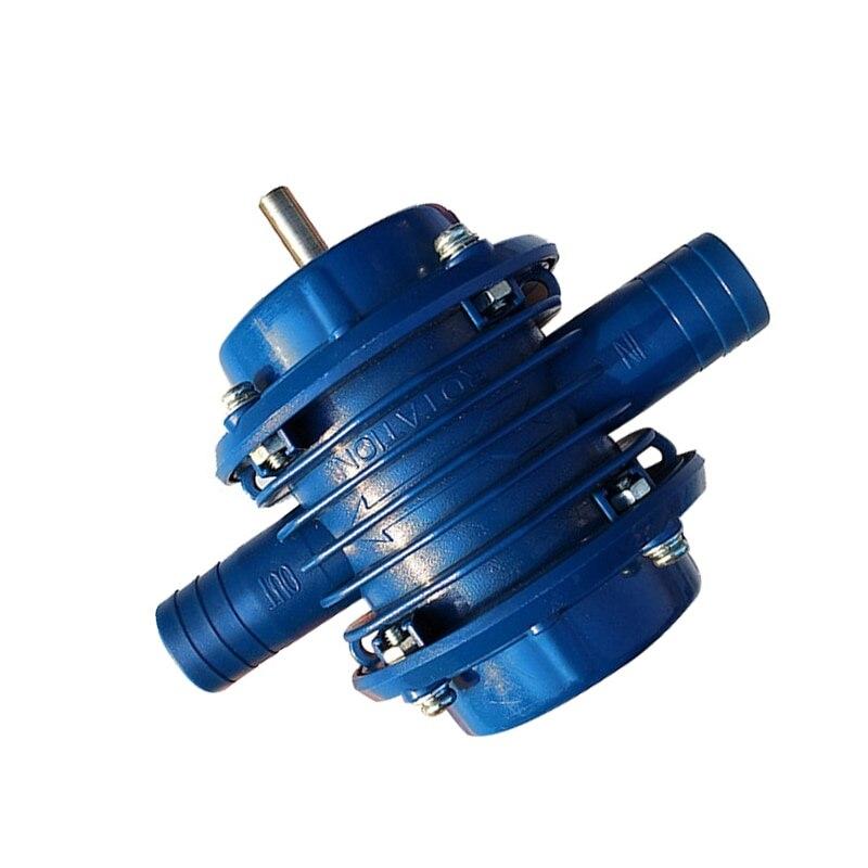 Pesados de Auto-Priming Mão Furadeira Elétrica Motor Ultra Início Jardim Bomba Centrífuga Bomba de Água Micro Submersíveis Novo