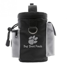 1 PC Portable Outdoor Pet Dog Treat Pouch Training Bags Feed Storage Puppy Snack Reward Waist Bag