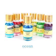 10 мл натуральное растительное эфирное масло парфюмерная добавка ароматическое масло автомобильный парфюм добавка