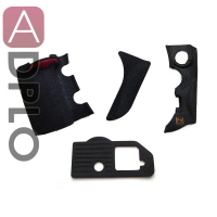 Body Front Back Bottom Rubber Cover Replacement Part Suit For Nikon D700 Digital Camera Repair