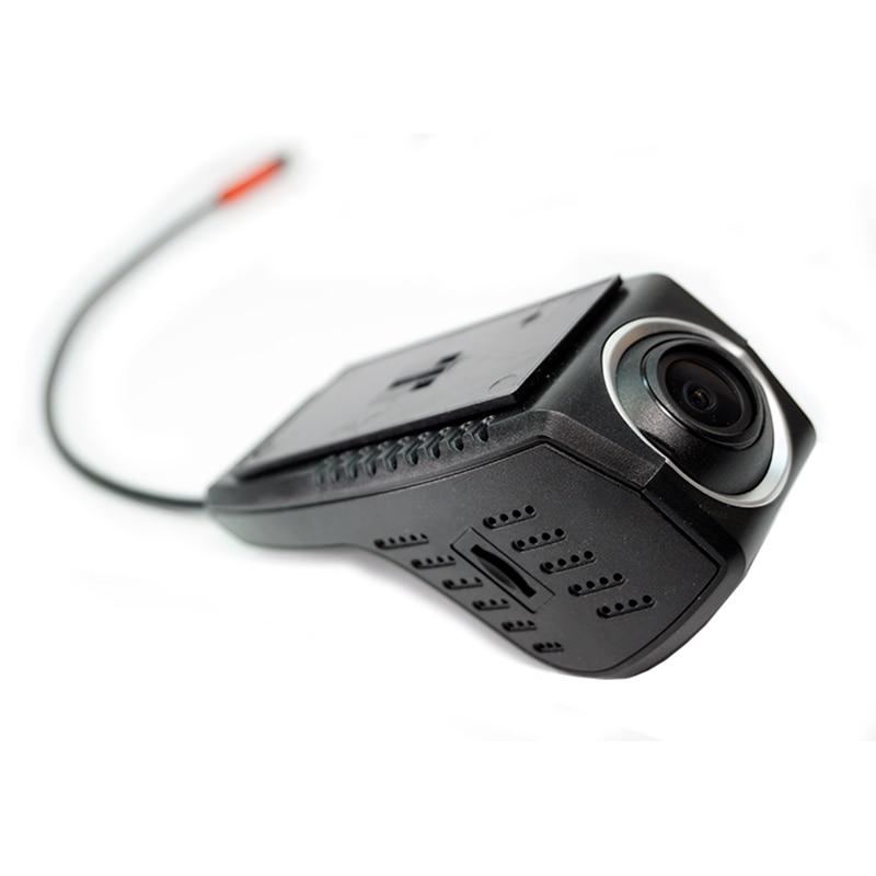 1080P Night Vision 96658 IMX323 WiFi Avtomobil Daş Kamera - Avtomobil elektronikası - Fotoqrafiya 5