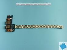LS-7911P Плата USB для acer Aspire V3-531 V3-551 V3-571 V3-571G NV56 NV56R10u хорошо работает