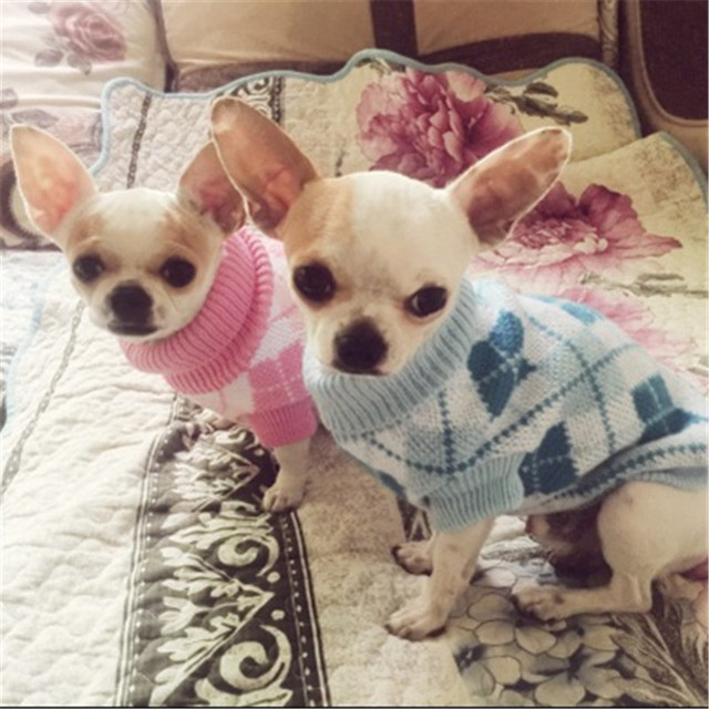 Leisure Dog Coat Cat Jacket Soft Comfortable Pet Sweater Warm Puppy Kitten  Clothes Christmas Costume Outfits For Small Pet Dog - Leisure Dog Coat Cat Jacket Soft Comfortable Pet Sweater Warm Puppy