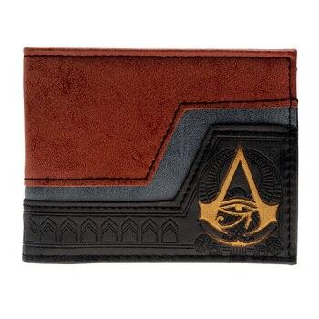 Кошелек кредо убийцы Assassins Creed винтаж