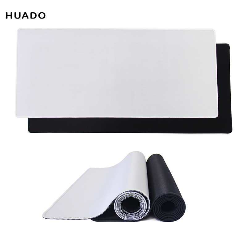 Non-Slip Rubber Mousepads Game Mouse Pad 900x400/1000x500mm Edge Locking Mouse Rug Play Mats For Notebook PC Computer