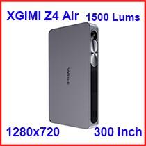 3 XGIMI Z4 Air HD projector