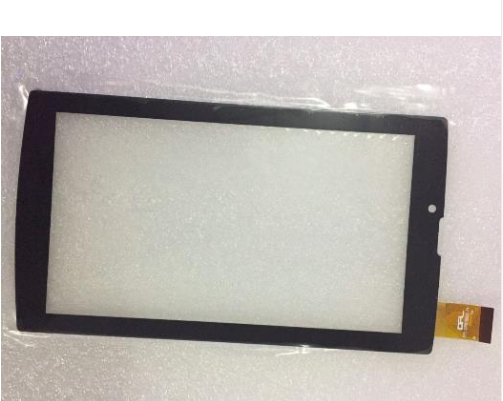 New Touch Screen For 7