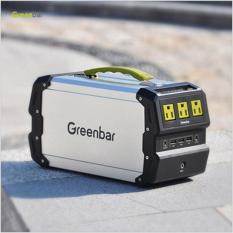 12V,5V,110V-240V 97200MAH 400WH li-polymer USB high drain rechargeable/solar panel battery for outdoor/emergency power bank цена 2017