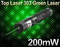 10 ШТ./ЛОТ Новый Горячий продавать Лазерная 303 Сильный Мощности Зеленая лазерная указка горящие Спички lazer с безопасного ключа