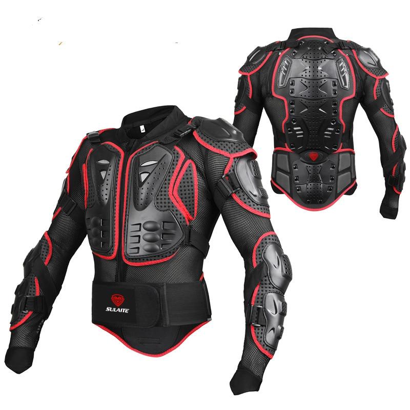 Protection d'armure de Moto Protection de veste de Motocross protecteur de veste de Moto