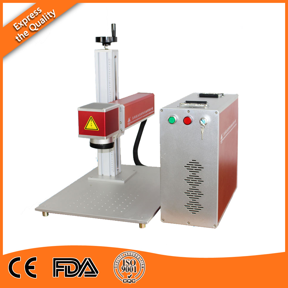 Special Price Green Laser Marking Machine for font b PC b font
