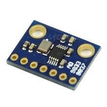OOTDTY DDS генератор сигналов AD9833 модуль программируемые микропроцессоры Синусоидальная квадратная волна источник питания