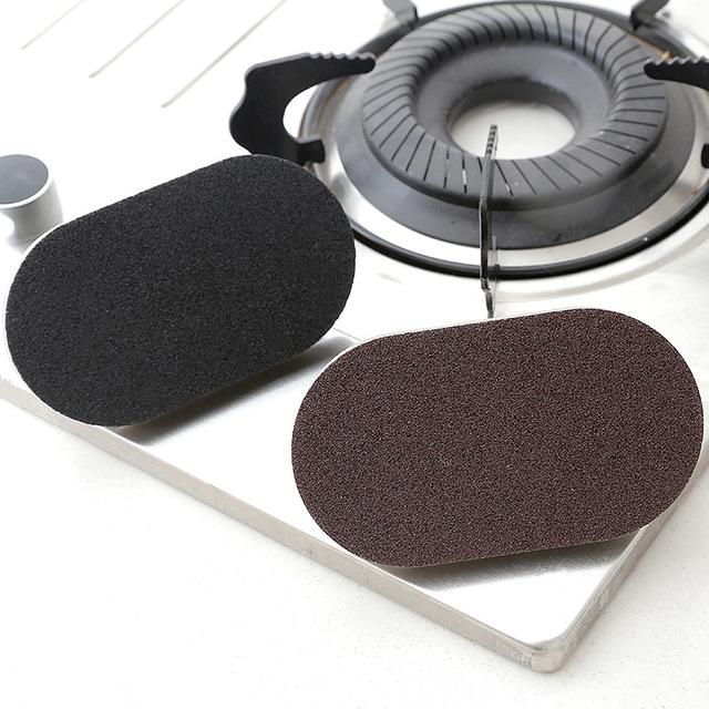 Kitchen Gadgets Tiles Brush Magic Decontamination