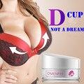 Creme Do Realce Do peito De A a D copo creme potenciador de mama cuidados Eficazes para aumentar a ampliação do peito de mama 20g creme