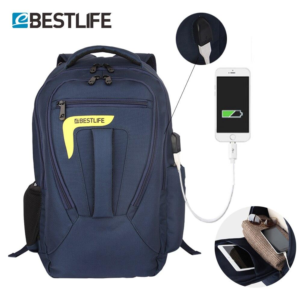 BESTLIFE Stiilne kooli- ja seljakott
