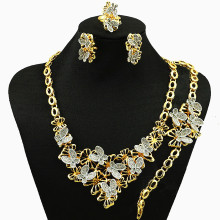 jewelry sets fine jewery high fashion set women necklace african bead