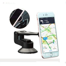 Universal Car Windshield Mount Holder Stand Suction Cup Car Phone Magnet Holder